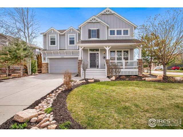 5503 Northern Lights Dr, Fort Collins, CO 80528 (MLS #939072) :: J2 Real Estate Group at Remax Alliance