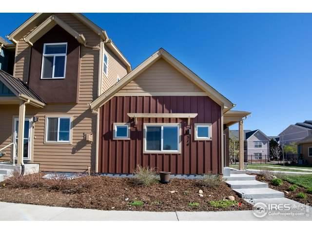 314 N Parkside Dr A, Longmont, CO 80501 (MLS #939078) :: J2 Real Estate Group at Remax Alliance