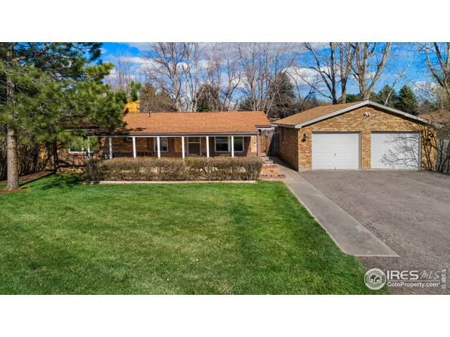 316 Arlene Dr, Fort Collins, CO 80521 (#939089) :: Re/Max Structure