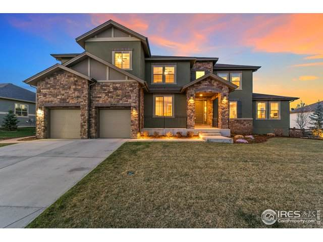 2820 Sunset View Dr, Fort Collins, CO 80528 (#939092) :: Mile High Luxury Real Estate