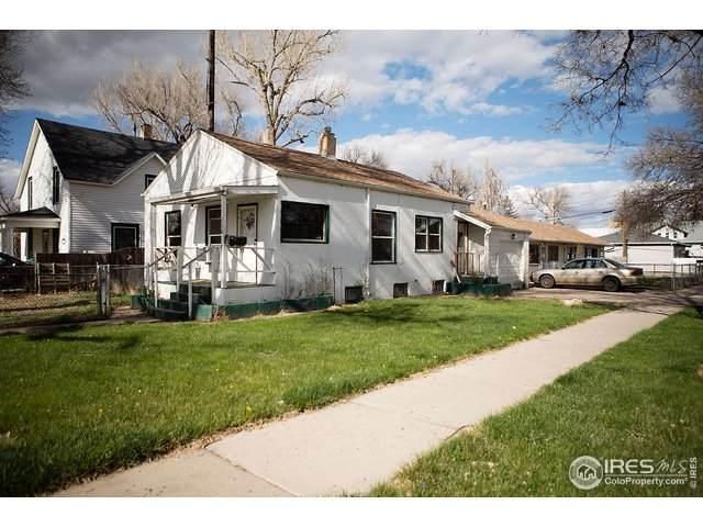 300 Walnut St, Fort Morgan, CO 80701 (MLS #939098) :: J2 Real Estate Group at Remax Alliance