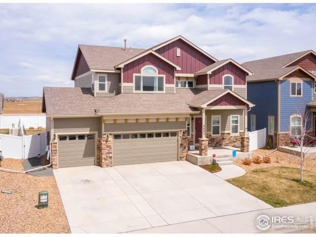 6082 Carmon Dr, Windsor, CO 80550 (MLS #939100) :: 8z Real Estate