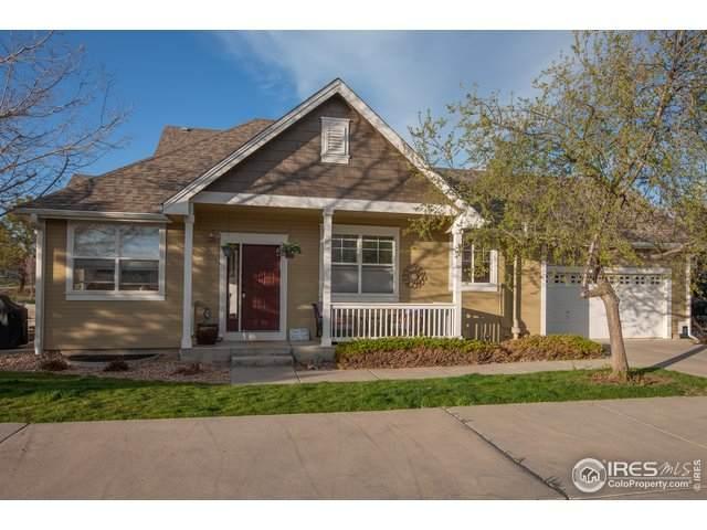 537 Wild Ridge Ln, Lafayette, CO 80026 (MLS #939101) :: Jenn Porter Group