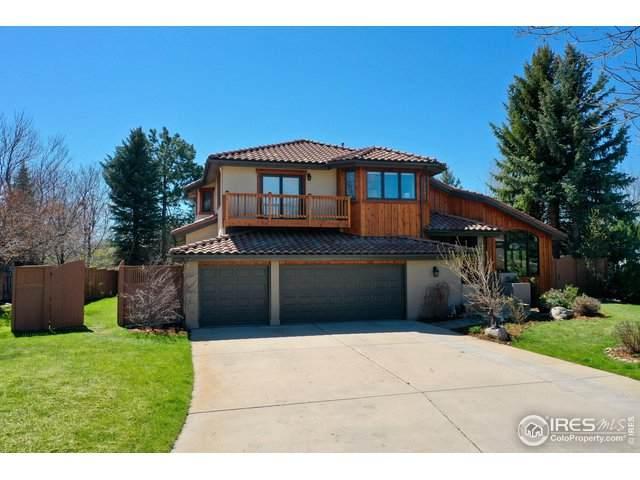 2480 Agate Ln, Boulder, CO 80304 (MLS #939104) :: J2 Real Estate Group at Remax Alliance