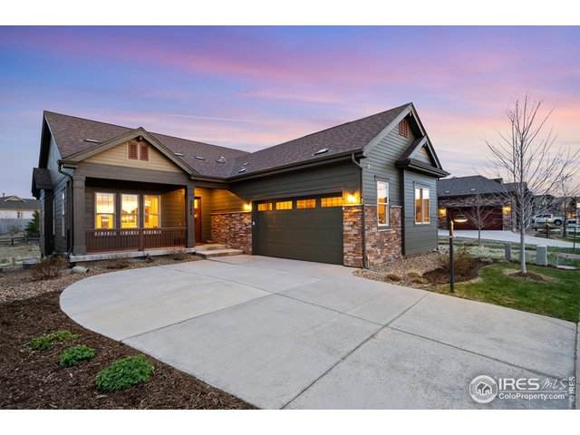 2702 Cub Lake Dr, Loveland, CO 80538 (#939123) :: Re/Max Structure