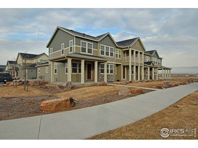 2461 Stage Coach Dr A, Milliken, CO 80543 (MLS #939136) :: J2 Real Estate Group at Remax Alliance