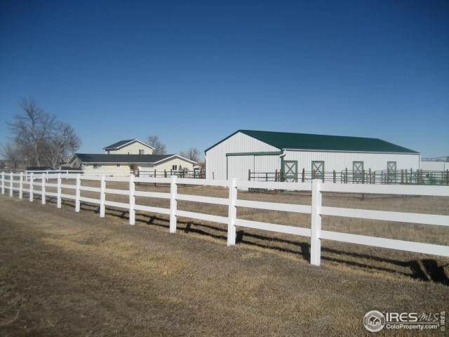972 Glenview Dr, Berthoud, CO 80513 (MLS #939148) :: J2 Real Estate Group at Remax Alliance