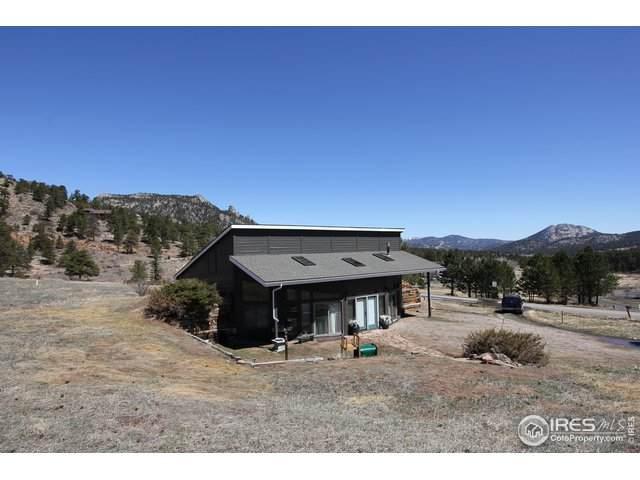 365 Grey Fox Dr, Estes Park, CO 80517 (#939151) :: Mile High Luxury Real Estate