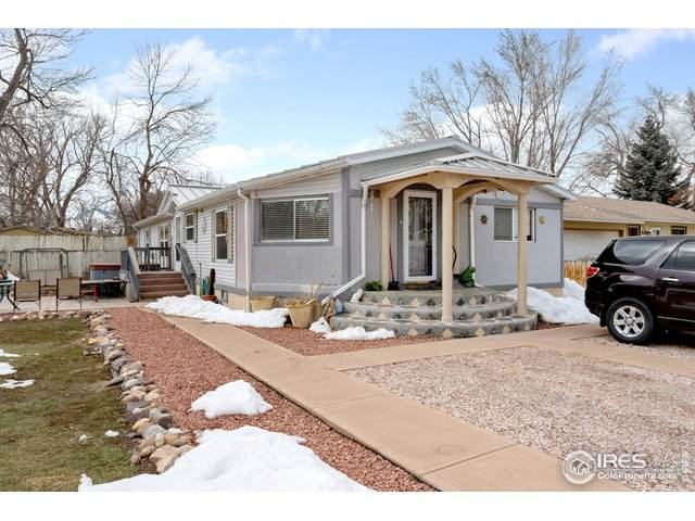 2925 W Magnolia St, Fort Collins, CO 80521 (#939152) :: Re/Max Structure