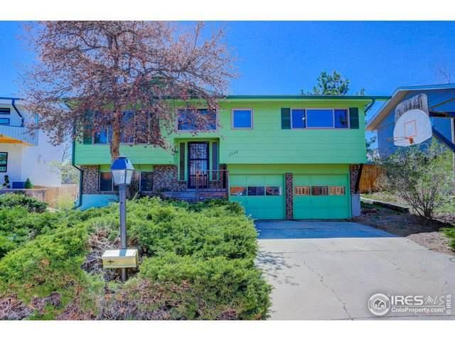 1336 Scrub Oak Cir, Boulder, CO 80305 (MLS #939153) :: J2 Real Estate Group at Remax Alliance