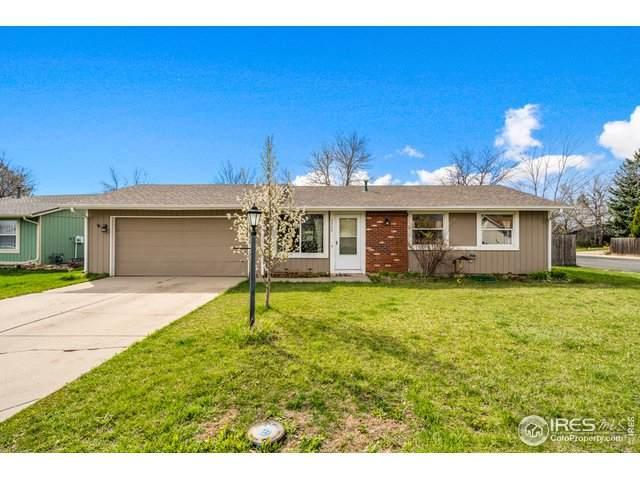 2330 Alexis St, Loveland, CO 80537 (MLS #939155) :: J2 Real Estate Group at Remax Alliance