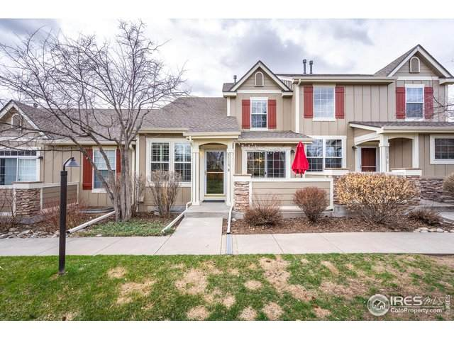 5115 Stillwater Creek Dr B, Fort Collins, CO 80528 (MLS #939167) :: J2 Real Estate Group at Remax Alliance