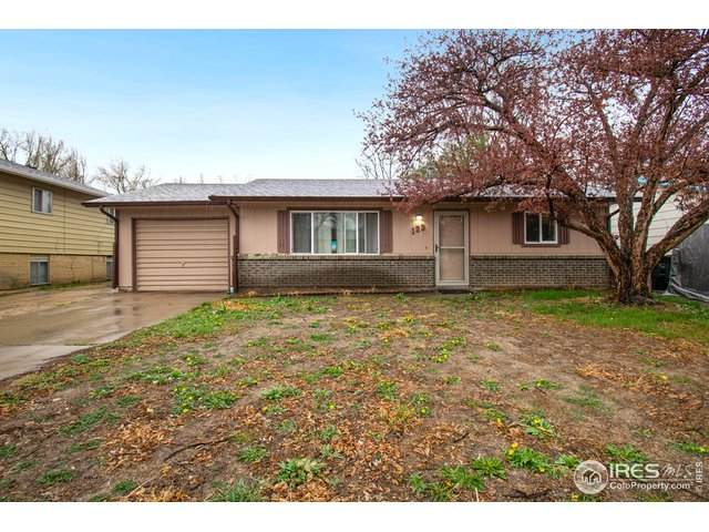 123 N 25th Ave Ct, Greeley, CO 80631 (#939172) :: My Home Team