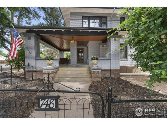 748 Mountain Ave, Berthoud, CO 80513 (MLS #939173) :: Tracy's Team