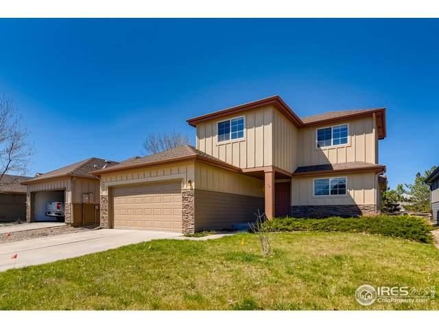 4692 Palamino Ln, Fort Collins, CO 80524 (#939174) :: Mile High Luxury Real Estate