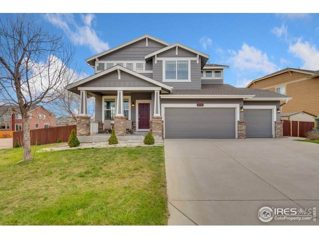 2756 Aylesbury Way, Johnstown, CO 80534 (MLS #939182) :: J2 Real Estate Group at Remax Alliance