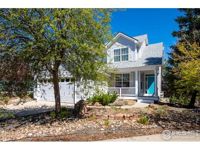 369 Caribou Pass Cir, Lafayette, CO 80026 (#939186) :: Mile High Luxury Real Estate