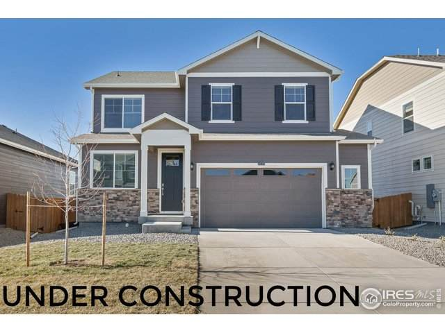 14595 Longhorn Dr, Mead, CO 80542 (MLS #939187) :: Kittle Real Estate