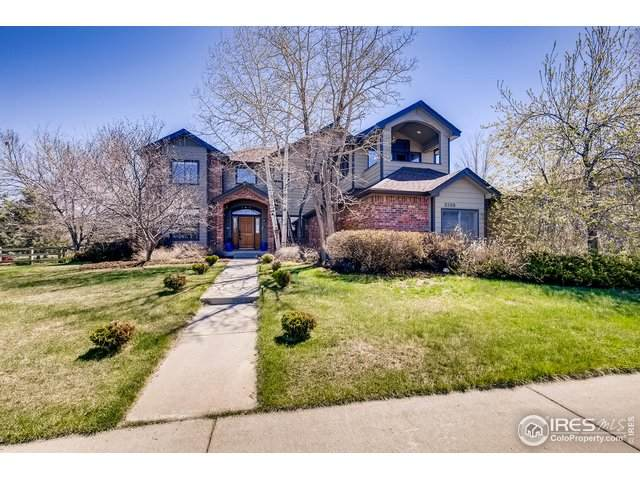 2130 Ridgeview Way, Longmont, CO 80504 (MLS #939188) :: J2 Real Estate Group at Remax Alliance