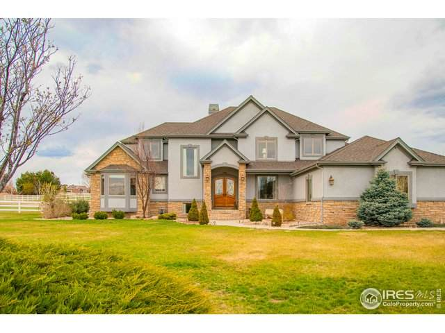 1268 Falcon Ct, Windsor, CO 80550 (MLS #939189) :: 8z Real Estate