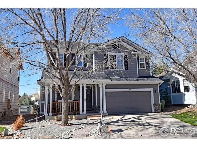 1839 Idalia Ct, Loveland, CO 80538 (#939190) :: Mile High Luxury Real Estate