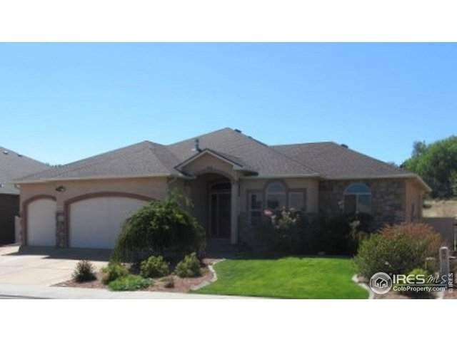 695 Tilman Dr, Grand Junction, CO 81506 (MLS #939193) :: J2 Real Estate Group at Remax Alliance