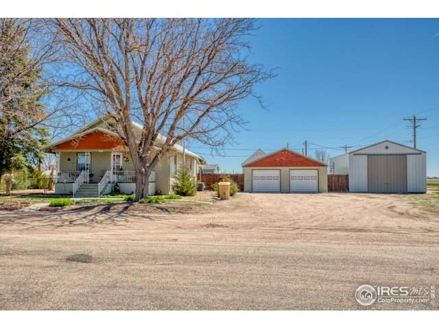 424 Dickson St, Wiggins, CO 80654 (MLS #939224) :: J2 Real Estate Group at Remax Alliance