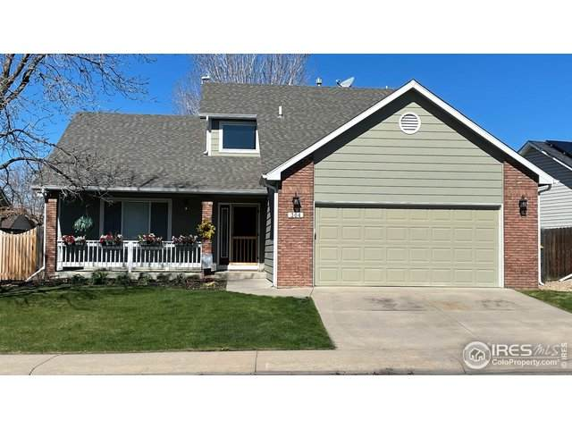 304 Trailwood Dr, Windsor, CO 80550 (MLS #939226) :: 8z Real Estate