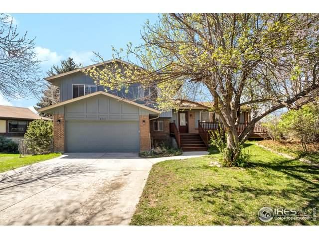2711 S Quebec St, Denver, CO 80231 (MLS #939238) :: 8z Real Estate