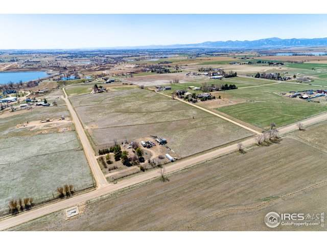 344 County Road 16 1/2, Longmont, CO 80504 (MLS #939240) :: J2 Real Estate Group at Remax Alliance
