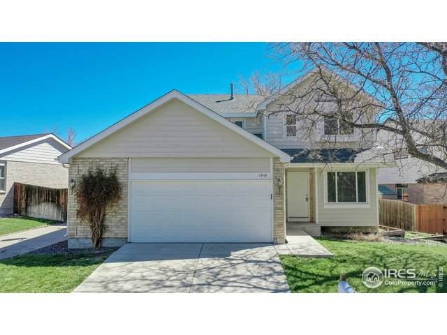 13112 Bryant Cir, Broomfield, CO 80020 (MLS #939242) :: J2 Real Estate Group at Remax Alliance