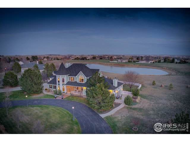 343 North Shores Cir, Windsor, CO 80550 (MLS #939245) :: Tracy's Team