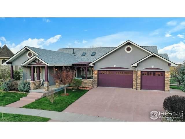363 Meadowsweet Cir, Loveland, CO 80537 (MLS #939248) :: Downtown Real Estate Partners