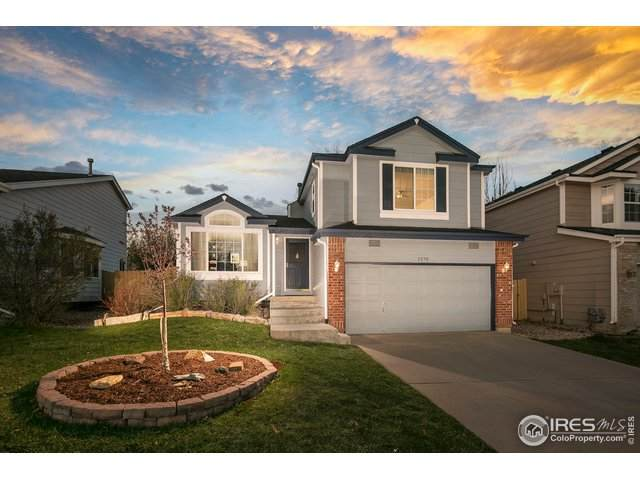 1278 S Elmoro Ct, Superior, CO 80027 (MLS #939254) :: 8z Real Estate