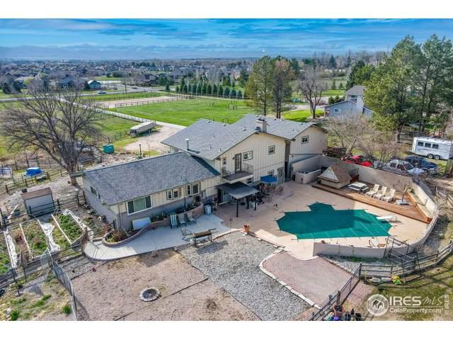 708 S County Road 5, Fort Collins, CO 80524 (MLS #939262) :: Colorado Home Finder Realty