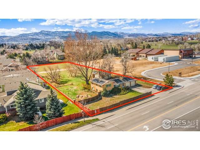 4621 S Shields St, Fort Collins, CO 80526 (#939272) :: Re/Max Structure