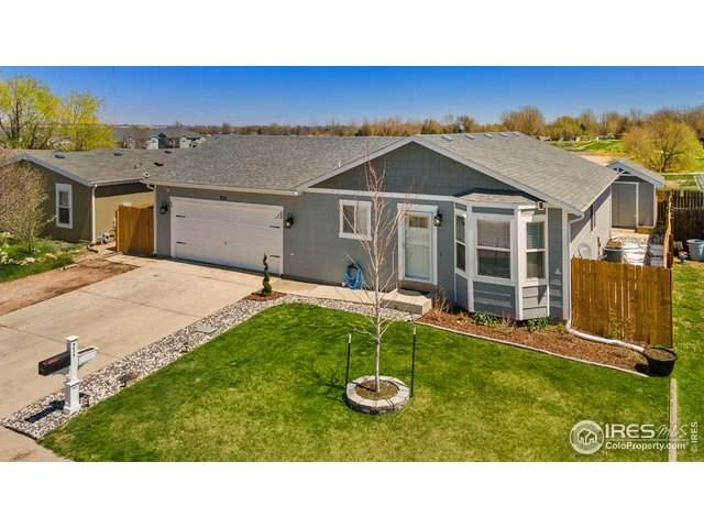 234 32nd Ave, Greeley, CO 80631 (#939291) :: The Margolis Team