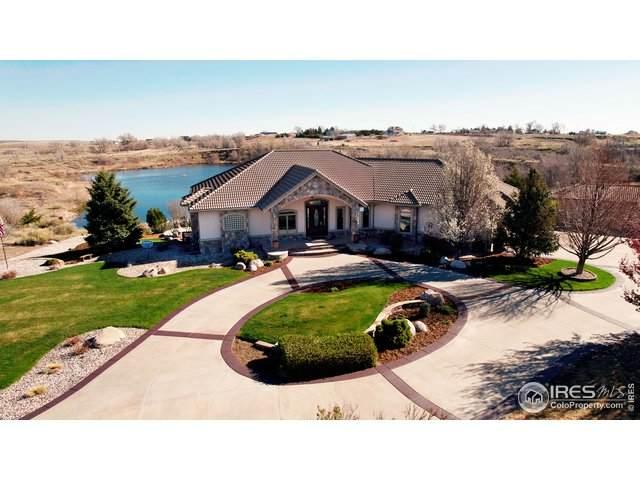 46 Sunset Ln, Fort Morgan, CO 80701 (MLS #939297) :: 8z Real Estate