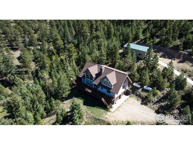 6260 County Road 43 Rd, Estes Park, CO 80517 (MLS #939305) :: Downtown Real Estate Partners