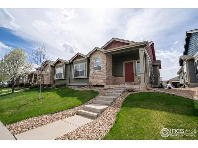 3619 Portofino Ave, Evans, CO 80620 (MLS #939324) :: Kittle Real Estate