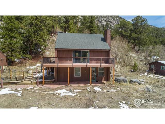 365 Eldorado Ave, Nederland, CO 80466 (MLS #939335) :: Jenn Porter Group