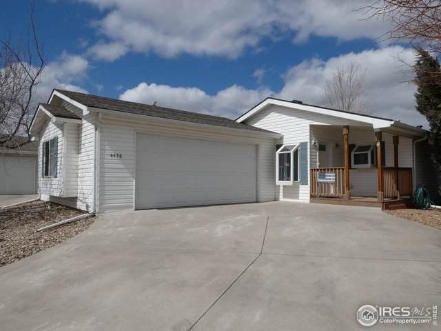4456 Espirit Dr, Fort Collins, CO 80524 (MLS #939336) :: Tracy's Team