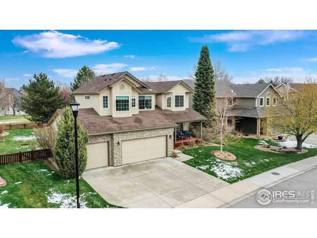 2836 Blackstone Dr, Fort Collins, CO 80525 (MLS #939339) :: J2 Real Estate Group at Remax Alliance