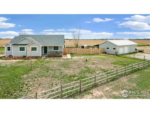 12024 N County Road 17, Fort Collins, CO 80524 (MLS #939344) :: J2 Real Estate Group at Remax Alliance