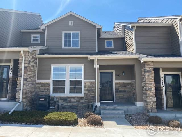 1260 Timber Run Hts, Monument, CO 80132 (MLS #939346) :: Tracy's Team
