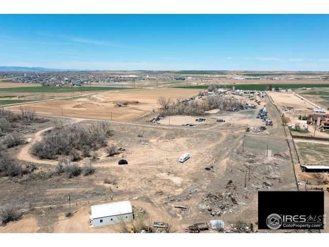 46 Cr, Milliken, CO 80543 (MLS #939352) :: Downtown Real Estate Partners