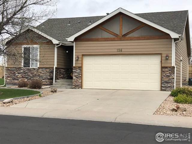 156 Beacon Way, Windsor, CO 80550 (MLS #939368) :: 8z Real Estate
