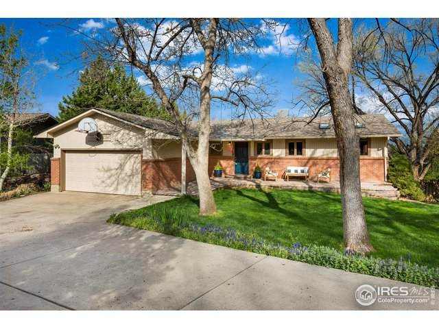 1039 Westview Dr, Boulder, CO 80303 (#939376) :: My Home Team