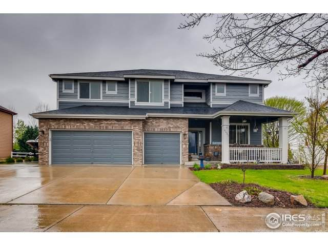 6420 Clearwater Dr, Loveland, CO 80538 (#939383) :: Mile High Luxury Real Estate
