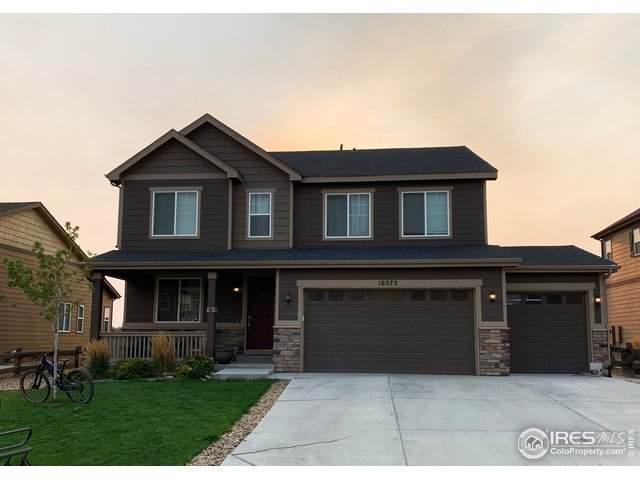 16575 Sanford St, Mead, CO 80542 (MLS #939386) :: Kittle Real Estate